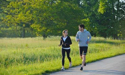 Entrenamiento para correr 10 km para principiantes   8 Semanas