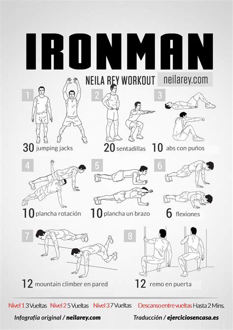 Entrenamiento para piernas y abdomen | Rutinas de ...