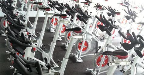 Entrenamiento personal, entrenamiento funcional: Spinning ...