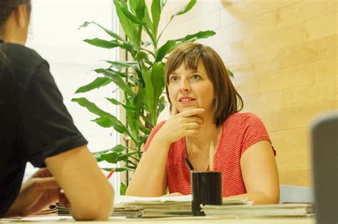 Entrevista a Laia Ortiz, tinenta d'alcaldia de Drets ...