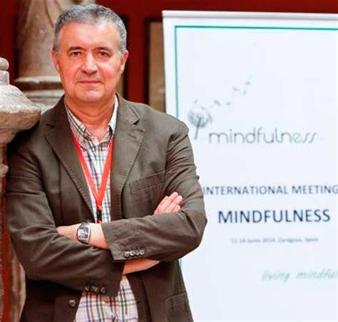 Entrevista al Dr. Javier García Campayo: Máster de ...