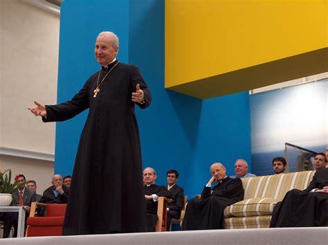 Entrevista al Prelado del Opus Dei « Opus Dei Castilla y León