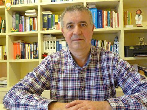 Entrevista con Javier García Campayo: