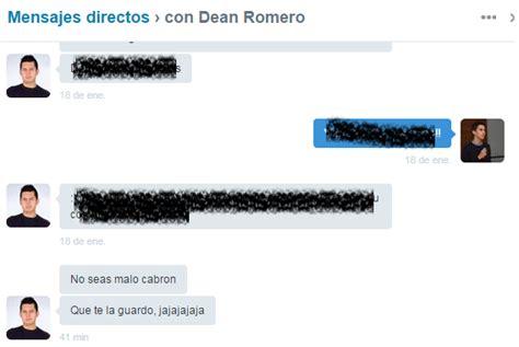 Entrevista2: Dean Romero, un bloggero ejemplar ...