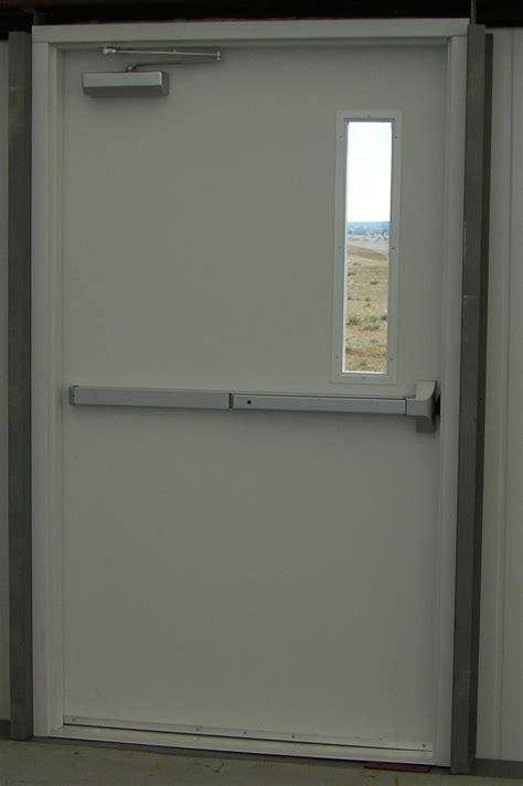 Entry Doors & Hollow Metal Doors — Rice Equipment Co ...