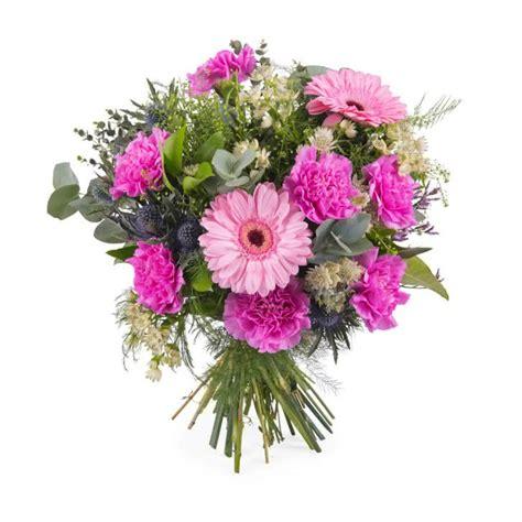 Enviar flores   Ramo de clavel y gerbera   Interflora