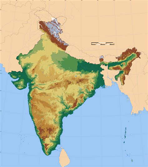 Environment of India - Wikipedia