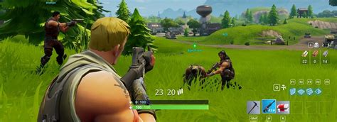 Epic Announced Fornite: Battle Royale for Mobile Devices ...
