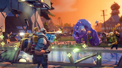 Epic Games' Fortnite gets a fresh gameplay trailer ...