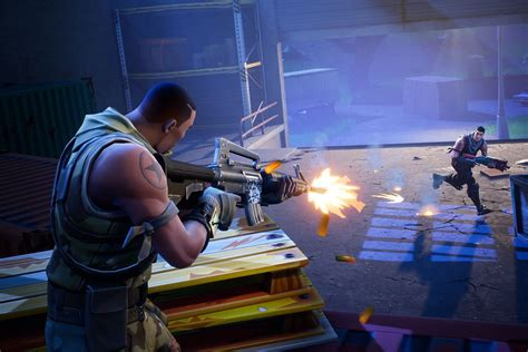 Epic games has released Fornite patch notes update 3.4 ...