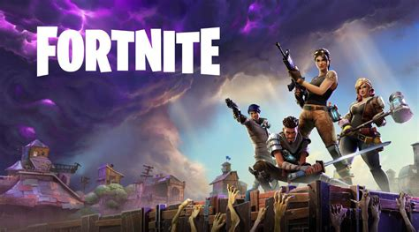 Epic Games' Fortnite Releases Next Month on PC, PS4, Xbox One
