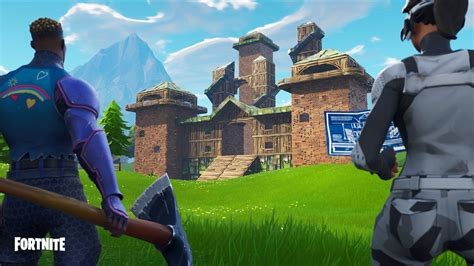 Epic says latest Fornite Playground LTM tests look ...