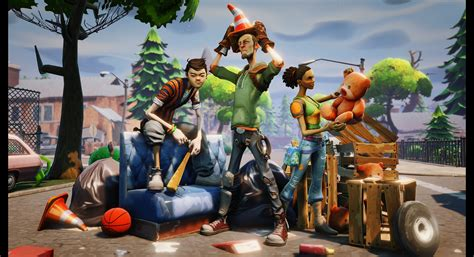 Epic sends out alpha tests for Fornite -- here's how you ...