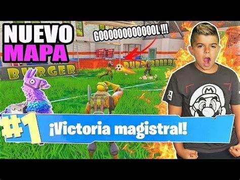 EPICO!!! MODO BATTLE ROYALE FORTNITE  JUEGO GRATIS    Doovi