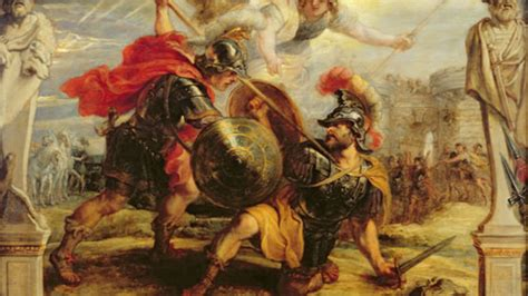 """EPISODE 15 """"THE WRATH OF ACHILLES"""""""