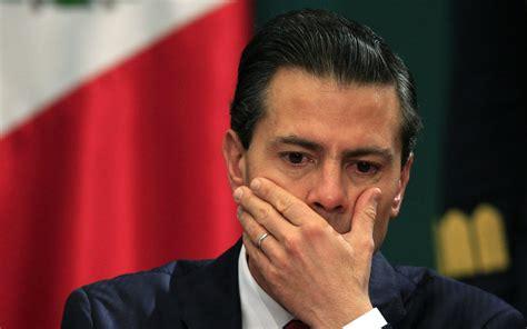 EPN: Un presidente acosado que debe mover a su gabinete ...