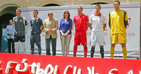 Equipaciones Liga BBVA 2012 / 2013 . - Taringa!