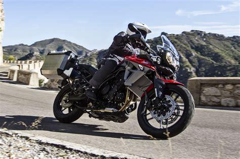 Equipaje en moto: Trucos y consejos para viajar en moto ...