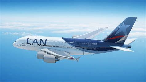 Equipaje permitido para viajar en LAN Airlines (LATAM ...