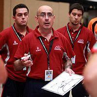 Équipe d Espagne de handball masculin — Wikipédia
