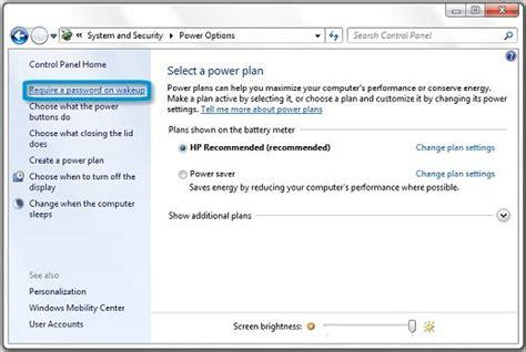 Equipos HP   Solución de problemas de suspensión e ...