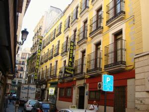 Equity Point Madrid in Madrid, Spain   Best Rates ...