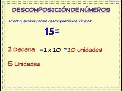 Equivalencias de las unidades decenas centenas unidades de ...