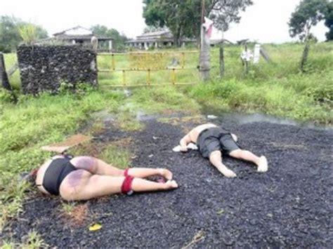 Eran empleados de Pemex los aparecidos asesinados en ...