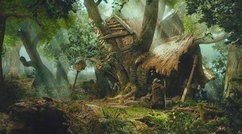 Erase una vez: El hobbit (la trilogía)