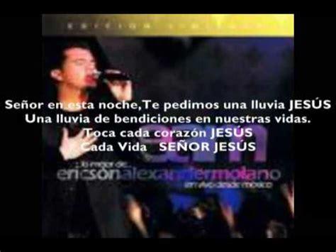 Ericson Alexander Molano Dios Manda Lluvia Musica   Share ...