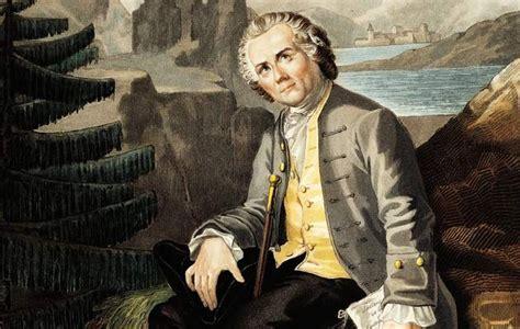 Erinnerung ǀ Jean-Jacques Rousseau: Lieber ohne mich — der ...