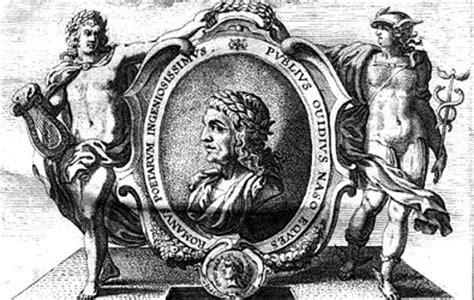 Erizos de Filosofía: El arte de Ovidio