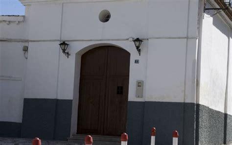 Ermita de la Virgen de Gracia   La Zubia