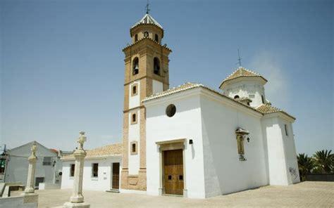 Ermita de Nuestra Señora de las Nieves - Las Gabias