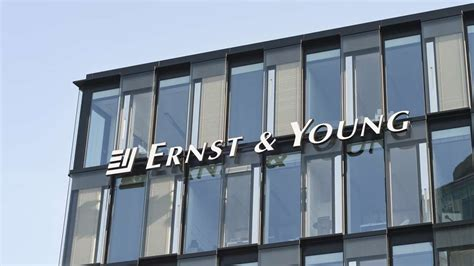 Ernst & Young Holds Top Spot in Public Company Audit ...