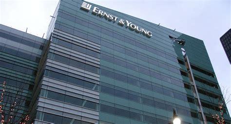 Ernst & Young: Vertrauen in Russlands Wirtschaft auf ...