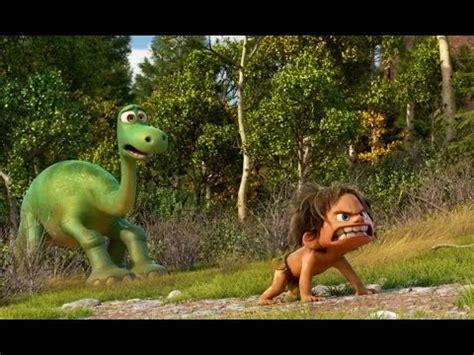 """Erster Trailer zu Disney-Pixars """"Der gute Dinosaurier ..."""