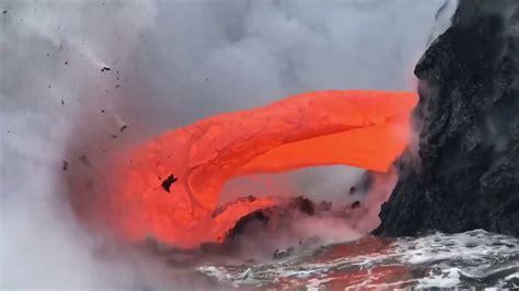 erupción en Hawái 2017   YouTube