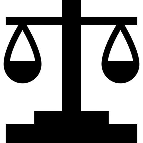 Escala de la justicia | Descargar Iconos gratis