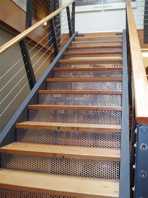 Escaleras Hierro Y Madera. Escaleras Caracol Hierro Y ...