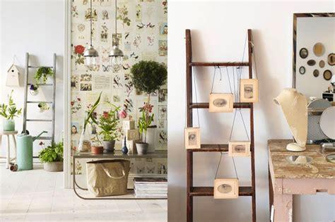 Escaleras viejas para decorar, ideas creativas que ...