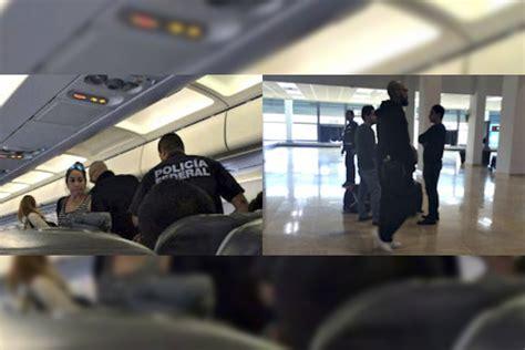 Escandaliza el 'Cartel de Santa' en vuelo Monterrey-Los ...