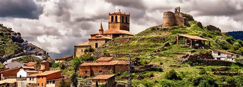 Escapada y que ver en Enciso   España Fascinante