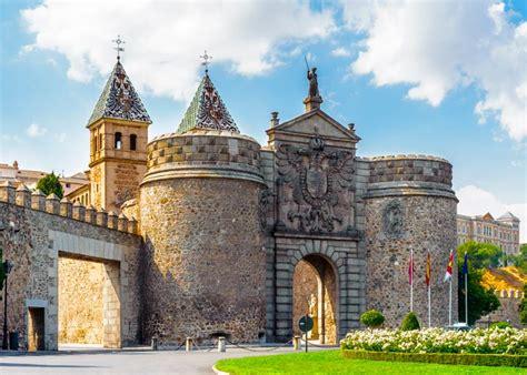 Escapada y que ver en Toledo - España Fascinante