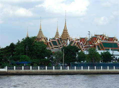 Escapadas baratas a Bangkok para junio de 2012 | Donde Viajar