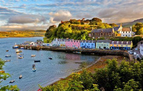 Escocia - Los 10 mejores lugares para viajar en 2014 ...
