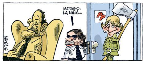 Escolar.net » Rajoy no se va