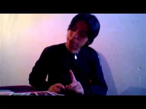 Escorpio Semana Del 16 Al 22 De Octubre Horóscopo - YouTube