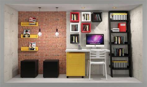 Escritórios Modernos - Fachadas, Móveis, Fotos, Projetos