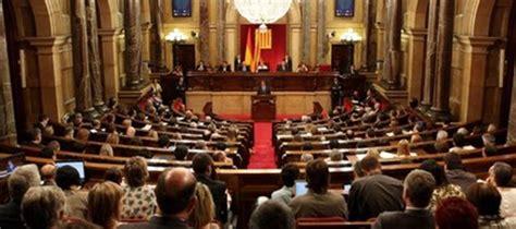 Escrits a la Presidenta del Parlament de Catalunya i ...